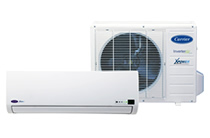 Hi Wall Inverter X-Power Frio 12.000 BTU/h